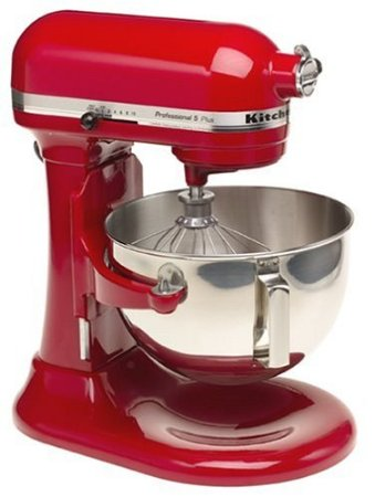 Factory-Reconditioned KitchenAid RKG25H0XER Stand Mixer