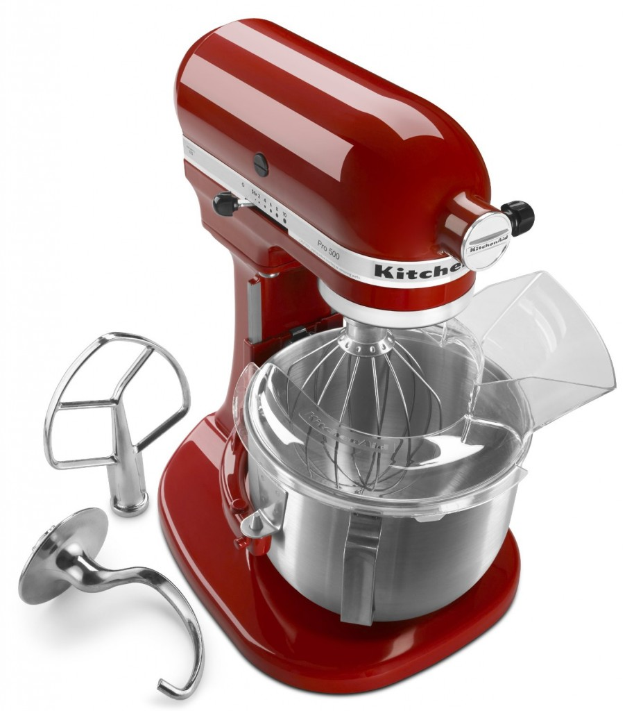 KitchenAid PRO 500 Series Stand Mixers